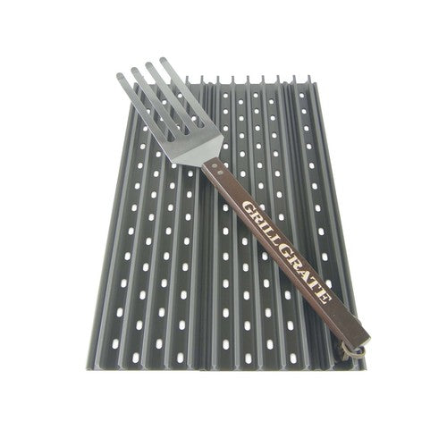 HALF SET Replacement Grill Grates for Weber Genesis® – 19.25""