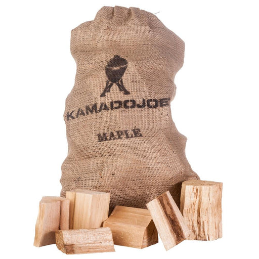 Kamado Joe® Maple Chunks