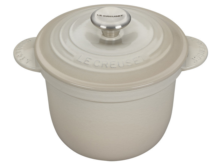 Le Creuset Cast Iron Rice Pot