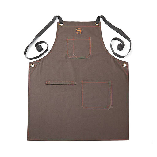 Outset Canvas Apron
