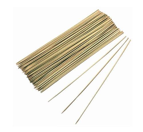 "Grill Pro 10"" Bamboo Skewers 100pc"