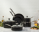 Le Creuset 10-Piece Toughened Nonstick PRO Set