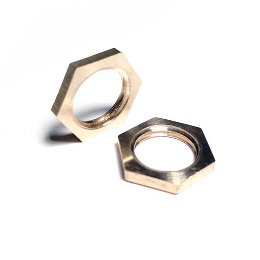 FireBoard Hex Nuts