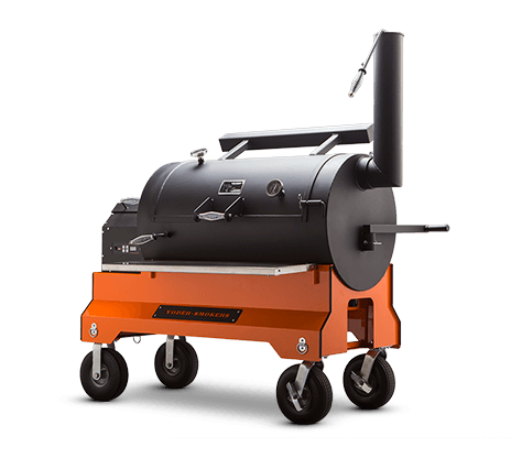 Yoder Smokers - YS1500 Pellet Grill
