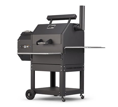 Yoder Smokers - YS480 Pellet Grill