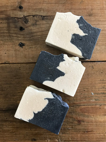 Alpine Nights Goat Milk Soap