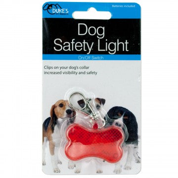Reflective Dog Safety Light