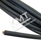 Weld Cable, #6, 600 Volt, 75 Amp