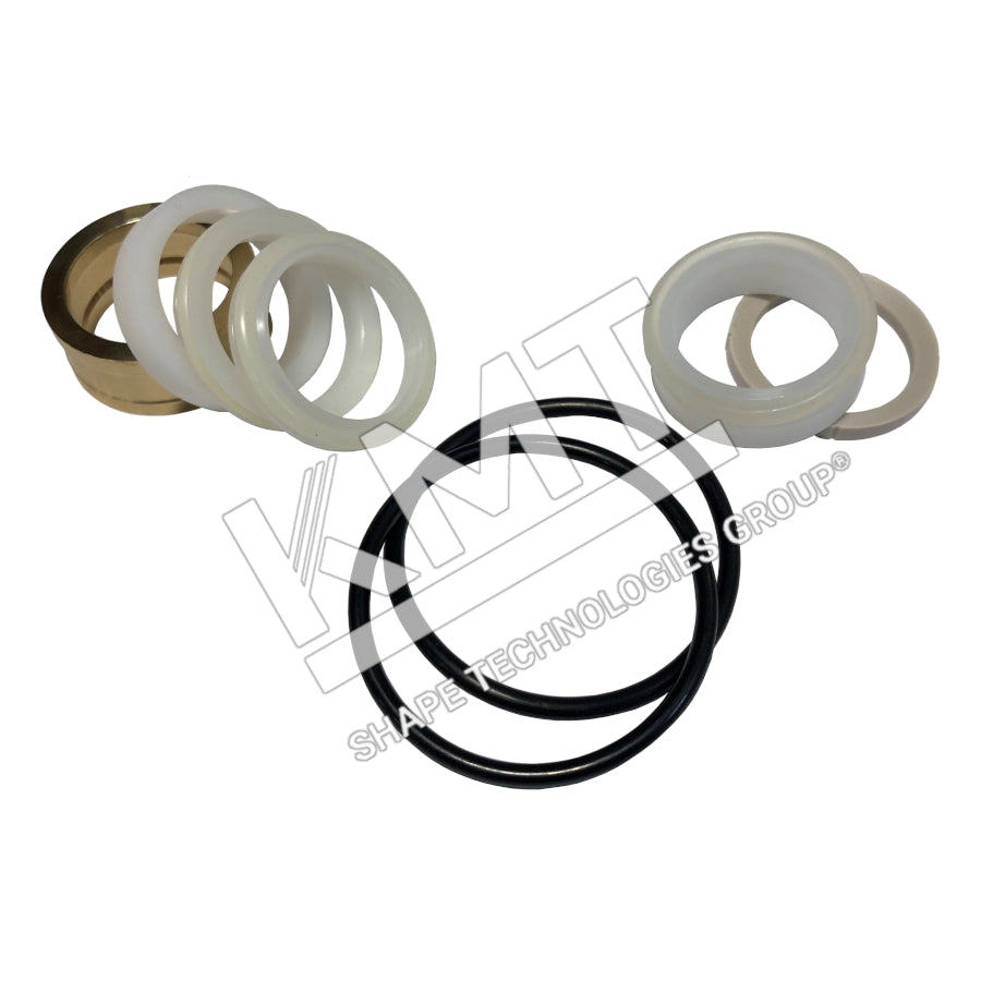 Seal Assembly - Kit, HP, .875 Plunger, 55K