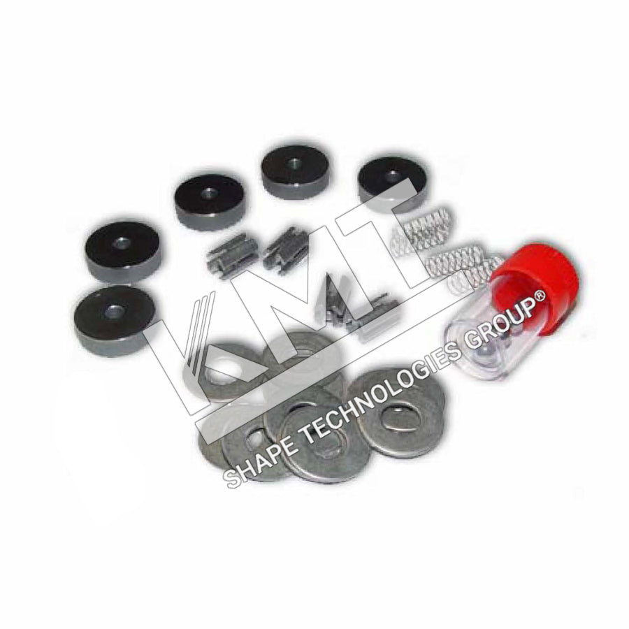 Kit, HP Check Valve Repair, Inlet - Outlet, SLI-SLII, 60K