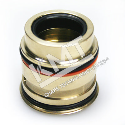 Hydraulic Seal Cartridge, HP, UHP, .875 Plunger, 60K, 90K