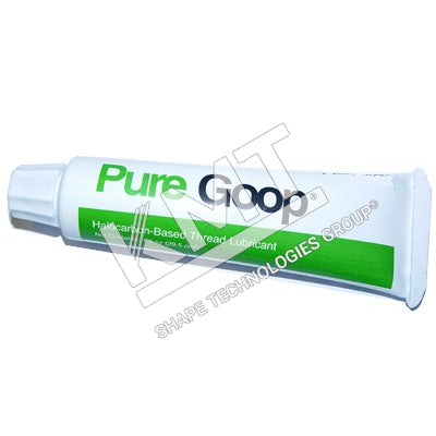 Thread Lubricant, High Purity Goop, 1 OZ, 60K, 90K