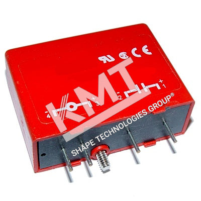 Output Module - Single Point