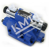 Directional Control Valve Assembly