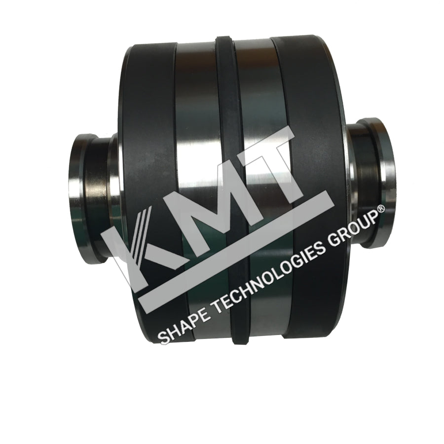 Piston Assembly, Hydraulic, UHP, .875 Plunger, 90K