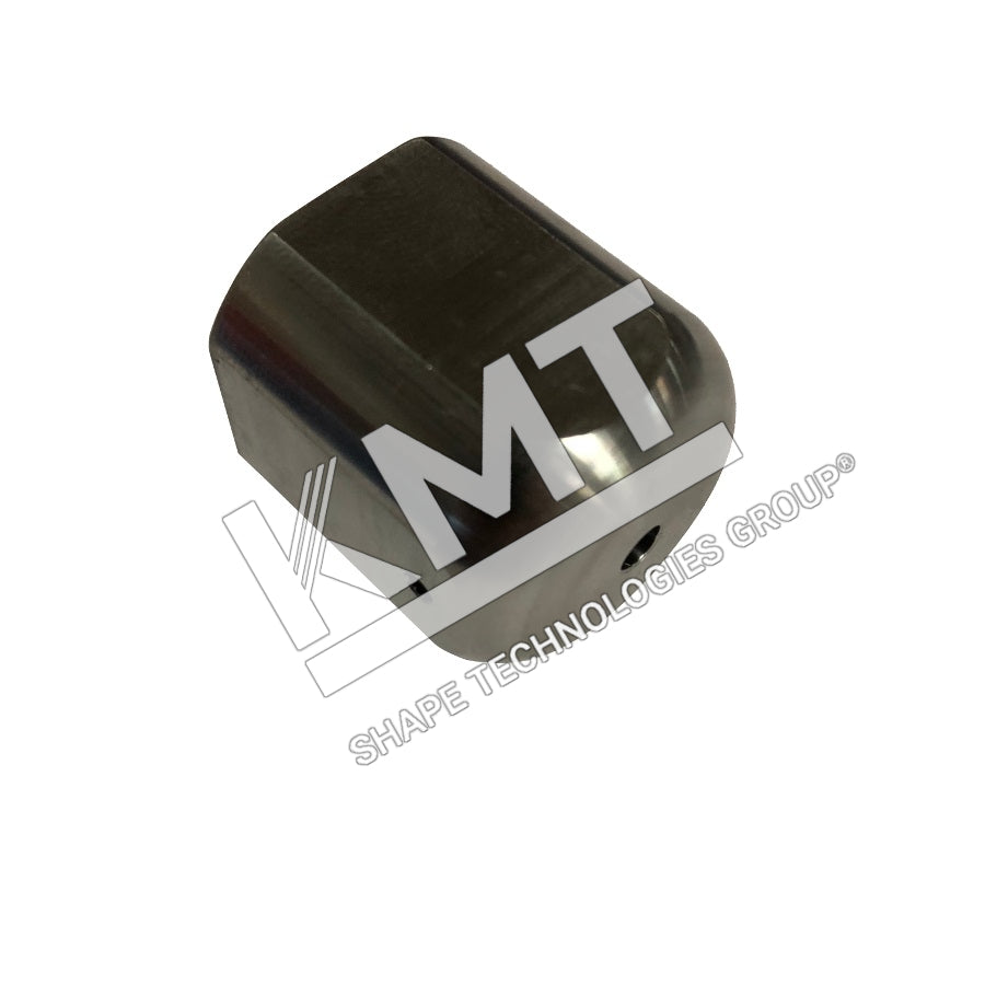 Nozzle Nut, .75, UHP, 90K