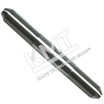 Tubes, Coned and Threaded, UHP, .25, SST, 90K