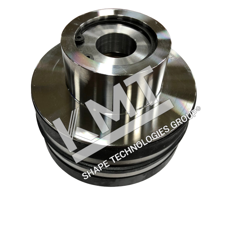 Piston Assembly, Hydraulic, HP, .875 Plunger, Washer Style Retainers, 55K