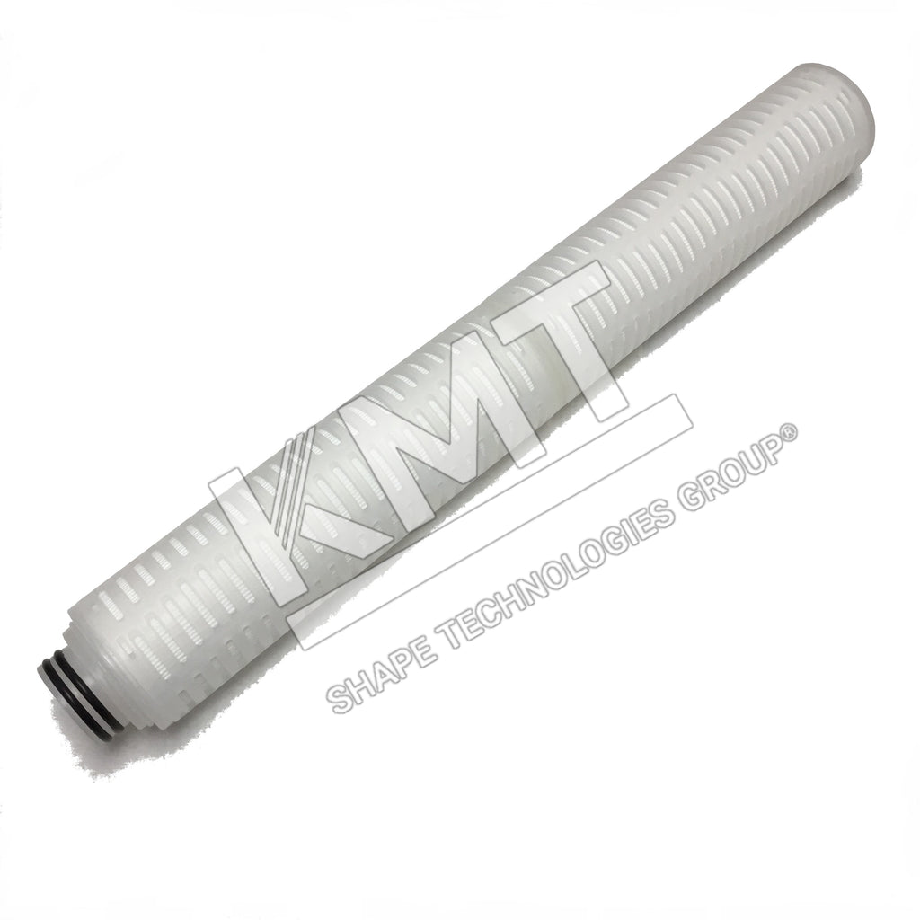 Element, Low Pressure Water Filter, 20.00 Inch, 60K, 90K