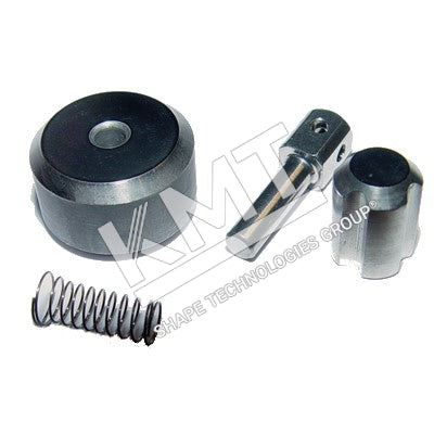 Kit, UHP Check Valve Repair, Outlet, .875 Plunger, 90K
