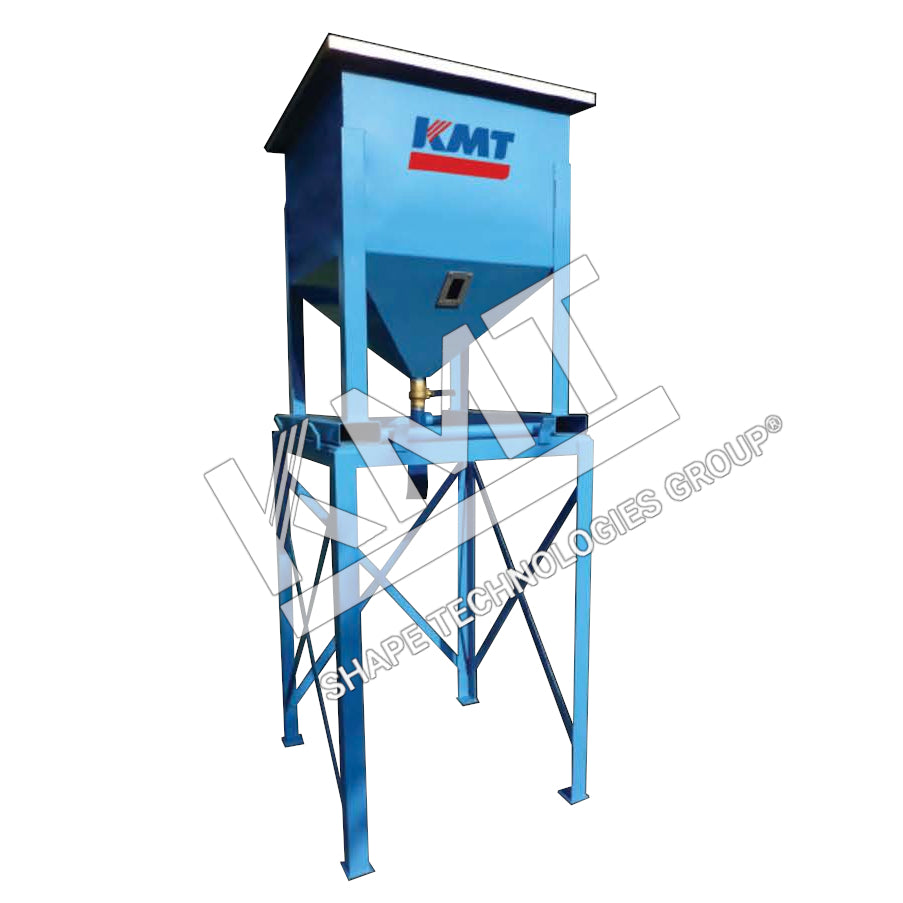 KMT Superline Abrasive Tower
