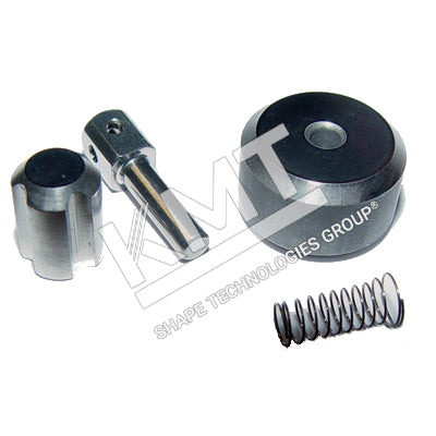 Kit, HP Check Valve Repair, Outlet, 1.125 Plunger, 60K
