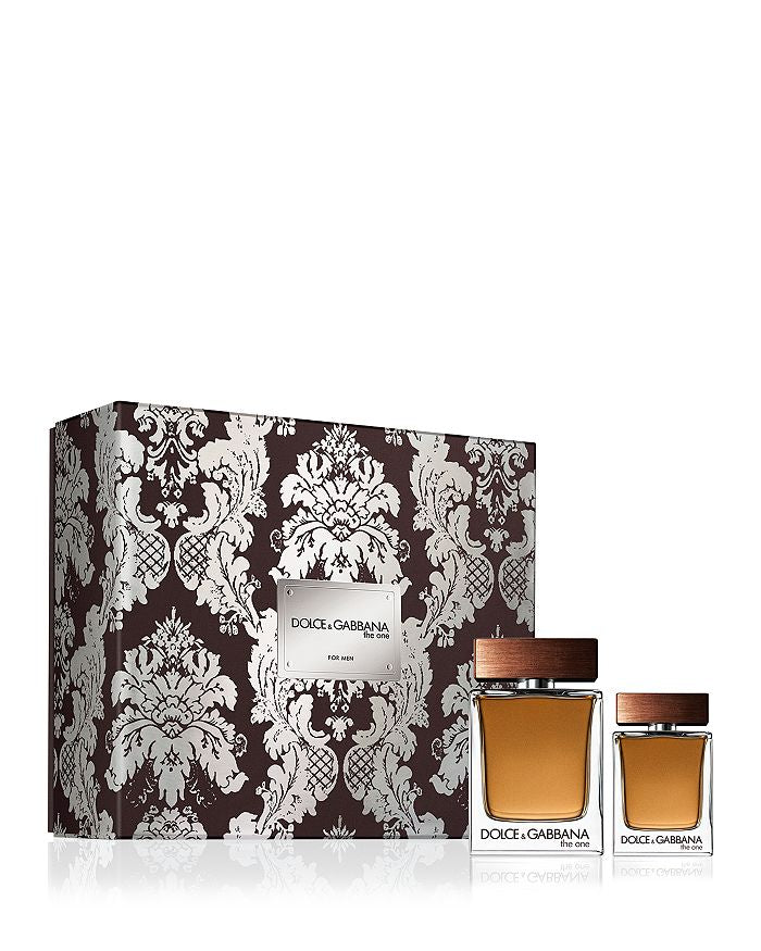 Dolce & Gabbana the one for men ( Gift set)