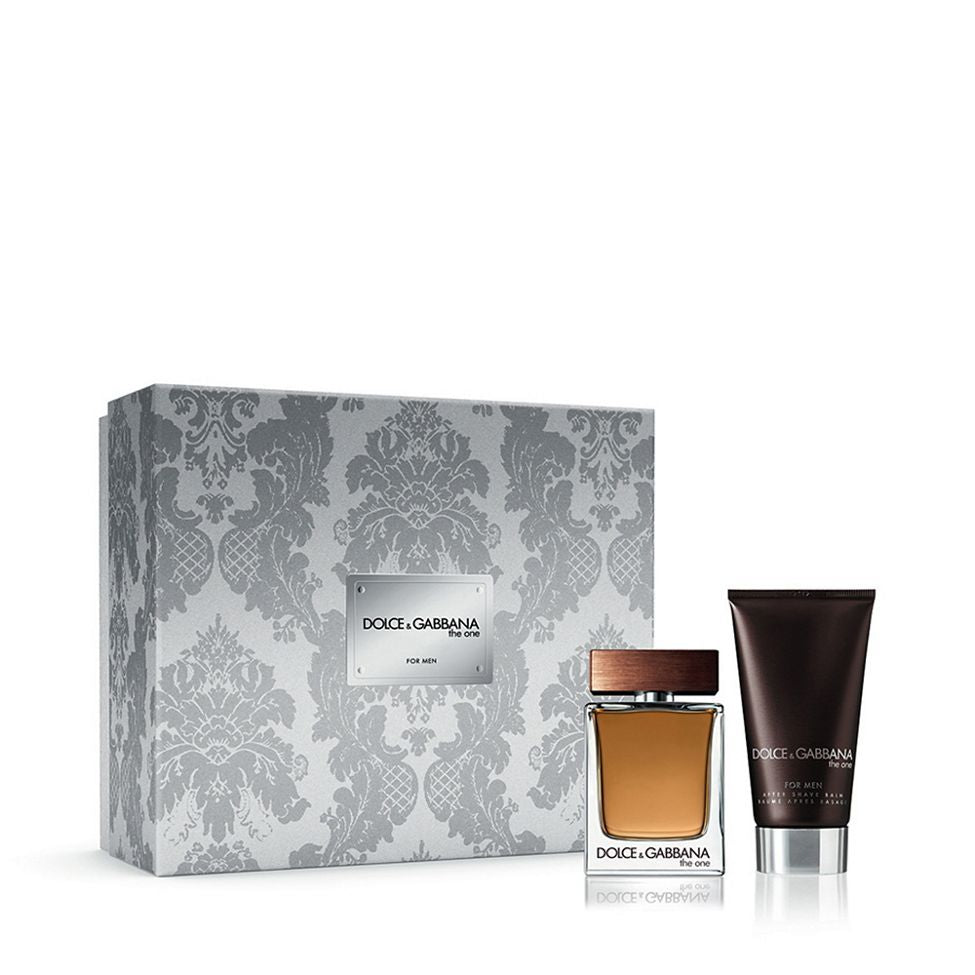 Dolce & Gabbana the One for men 50 ml ( Set)