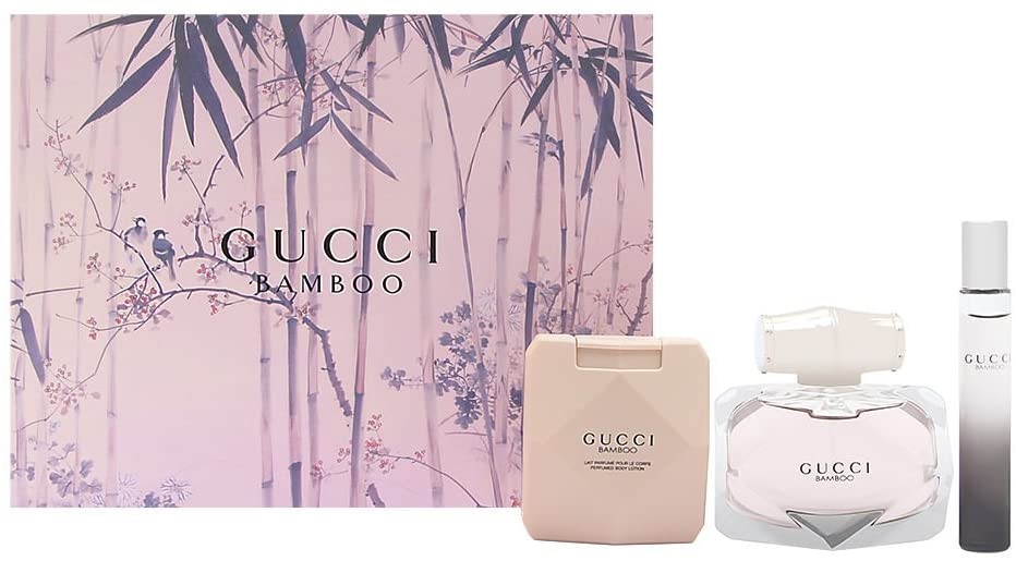 Gucci Bamboo ( Set )