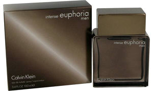 Euphoria Intense for men
