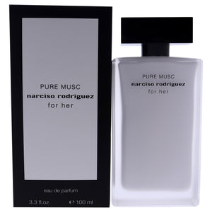 Pure Musc Narciso Rodriguez for her