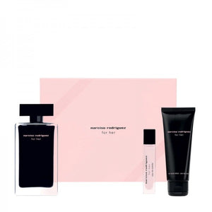 Narciso Rodriguez For Her ( Set )