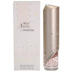Miss Aura by Swarovski
