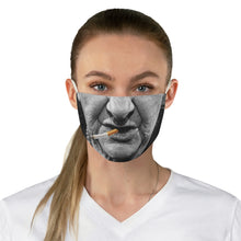 Golda Meir Fabric Face Mask
