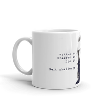 Theodor Herzl Willed It Dreamed It Mug