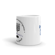 """I'm Drinking Zionist Coffee"" Mug"
