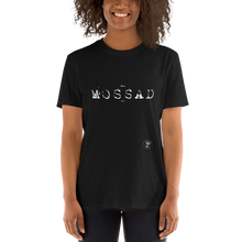 """Not a Mossad Agent"" Short-Sleeve T-Shirt Unisex"