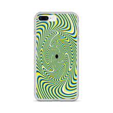 Hypnotize The World iPhone Case