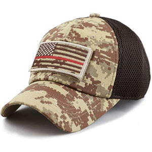 Low Profile Tactical Operator USA Flag Patch Hat d41c79d7eee