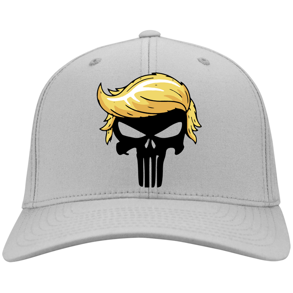 Trump Punisher Hat