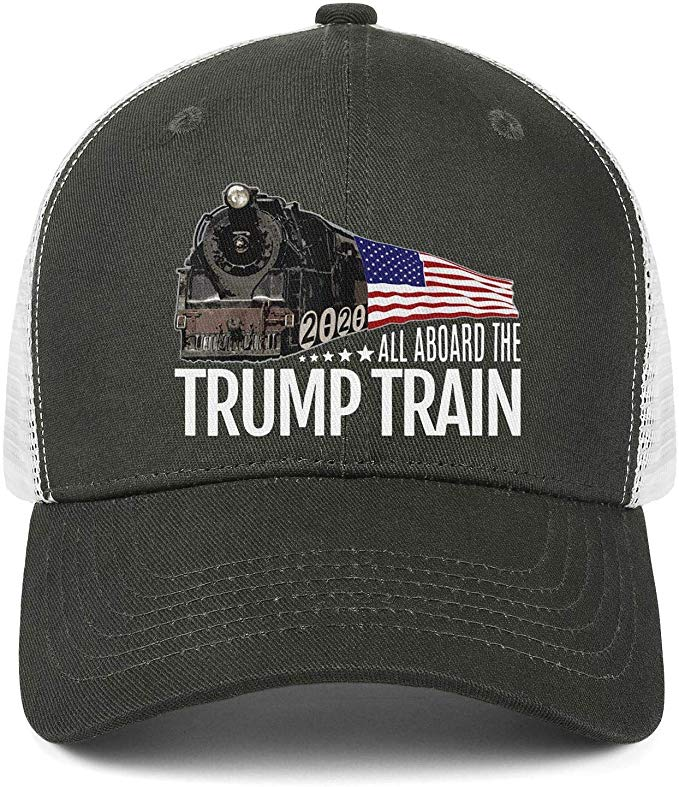 Trump Train 2020 Hat