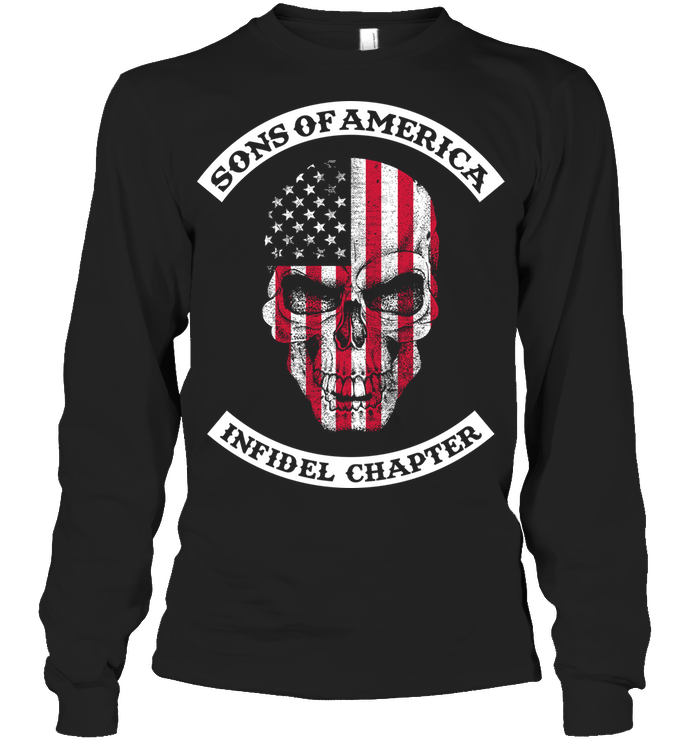 Infidel Long Sleeve