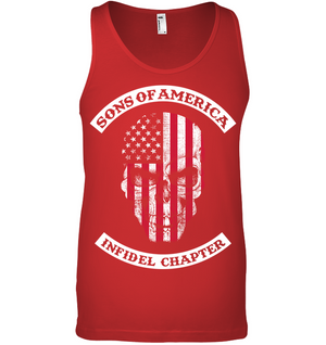 Sons of America - Infidel Chapter