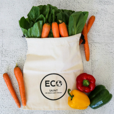 Reuseable produce bag