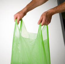 27L Compostable Rubbish Bags (x20)