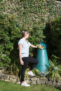 Green Cone Outdoor Food Digestion System