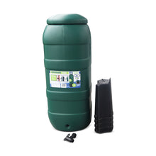 200lt Water Tank Home Kit (2x 100lt Water Tanks)