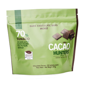 Hunters mini Tumaco 70%