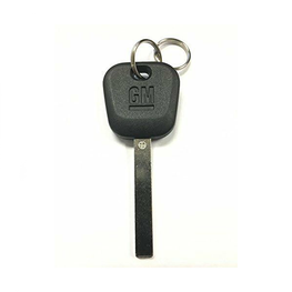 NEW GM FACTORY ORIGINAL TRANSPONDER CHIP GM LOGO KEY BLANK 5928275