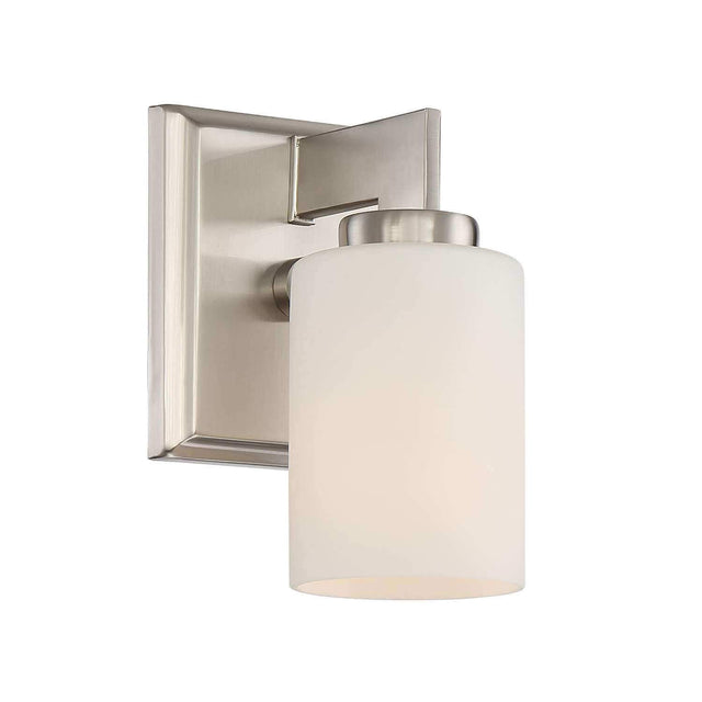 "Acker 4.5"" Wide Vanity Light"